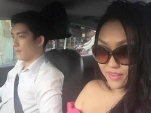 Đời sống Showbiz - Những sự cố tai tiếng của chồng trẻ Phi Thanh Vân