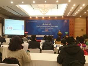 Tài chính - Bất động sản - TP.HCM dẫn đầu về chỉ số thương mại điện tử