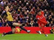 Bóng đá - Liverpool đấu Arsenal & top 10 trận hay nhất NHA mùa này