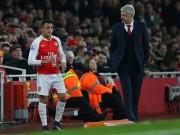Bóng đá - Tin chuyển nhượng 29/1: Arsenal nhất quyết không mua sắm