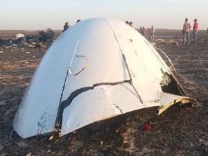 Xác định được kẻ đánh bom máy bay Nga chở 224 người