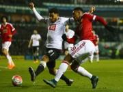 Bóng đá - Derby County – MU: Dấu ấn ngôi sao