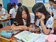 Giáo dục - du học - Thí sinh có thể xét tuyển trực tuyến
