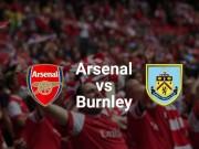 Bóng đá - Arsenal – Burnley: Không thể thắng với đám trẻ