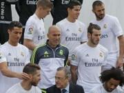 """Bóng đá - Real sắp ký hợp đồng tài trợ hơn 1 tỷ bảng, """"đè bẹp"""" MU"""