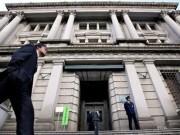 Tài chính - Bất động sản - Nhật Bản bất ngờ áp dụng lãi suất âm