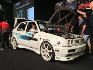 Ô tô - Xe máy - Chiếc 1995 VW Jetta trong Fast and Furious 1 bán đấu giá 42.000 USD
