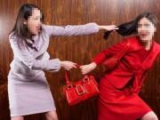 Bạn trẻ - Cuộc sống - Đánh nhau với tình địch tại đám ma mẹ chồng cũ