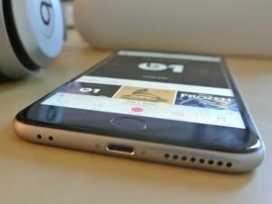 Dế sắp ra lò - iPhone 7 trang bị công nghệ sạc không dây từ xa