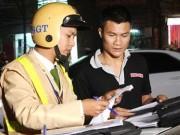 Tin tức trong ngày - CSGT có quyền trưng dụng xe, tài sản...