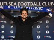 """Bóng đá - Chelsea: Pato sẽ không phải là """"Torres 2.0"""""""