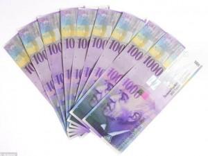 Thế giới - Thụy Sĩ: Đề xuất cấp mỗi người dân 54 triệu đồng/tháng