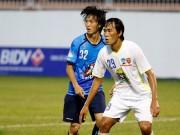 Bóng đá - HAGL - Yokohama FC: Tâm điểm Tuấn Anh