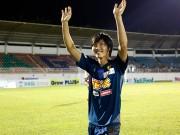 Bóng đá - HLV của CLB Yokohama hết lời khen Tuấn Anh