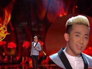 Ca nhạc - MTV - Trấn Thành khoe giọng 'cực đỉnh' trên sân khấu hải ngoại