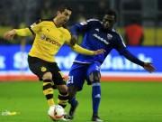Bóng đá Đức - Dortmund - Ingolstadt: Người hùng quen thuộc