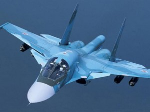 Thế giới - Thổ Nhĩ Kỳ tố Su-34 Nga xâm phạm không phận