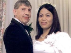 Tình yêu - Giới tính - Ông bố quyết kết hôn lần thứ 9 với gái trẻ kém tuổi con