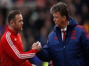 Bóng đá Ngoại hạng Anh - Sợ fan quá khích, Van Gaal thuê vệ sĩ riêng