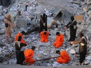 Thế giới - IS lấy cớ 500 năm trước để thánh chiến châu Âu