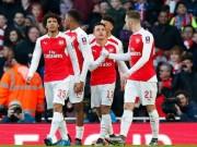 Bóng đá - Wenger ngừng mua sắm, fan lo Arsenal vỡ mộng NHA