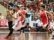 Thể thao - Tin thể thao HOT 31/1: Saigon Heat thua sát nút đối thủ Thái Lan