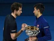 Thể thao - 6 lần vô địch Australian Open, Nole ví mình như con sói