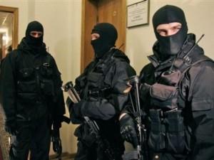 Lực lượng đột kích chung cư người Việt ở Ukraine là ai?