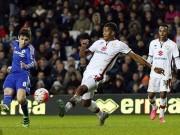 """Bóng đá - MK Dons - Chelsea: Vị thế """"bề trên"""""""