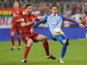 Bóng đá - Bayern - Hoffenheim: Khoảng cách xa xôi