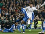 Bóng đá - Real - Espanyol: Sự trả thù của người Madrid