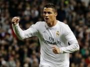 Bóng đá Tây Ban Nha - Đảo chân ghi bàn, Ronaldo lập kỷ lục độc nhất vô nhị