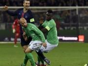 Bóng đá - Saint-Etienne - PSG: Nghìn lẻ một kiểu chiến thắng