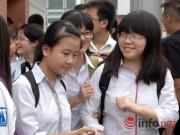 Giáo dục - du học - Những điểm nổi bật của tuyển sinh vào lớp 10 ở Hà Nội