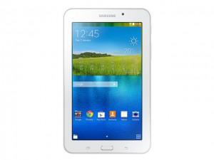 Thời trang Hi-tech - Lộ cấu hình Samsung Galaxy Tab E 7.0