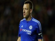 Bóng đá - Fan nổi giận, Chelsea lên tiếng vụ Terry sắp ra đi