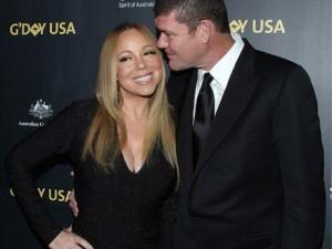 Đời sống Showbiz - Mariah Carey tự hào nói về nhẫn kim cương 165 tỷ đồng
