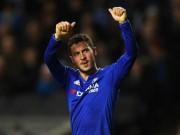 """Bóng đá - Hazard sẽ rời Chelsea, Real & PSG chuẩn bị """"tiền tấn"""""""