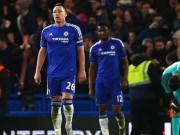 """Bóng đá - Tin HOT tối 1/2: Chelsea có thể """"cứu vớt"""" Terry"""