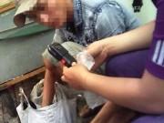 """An ninh Xã hội - Đi chợ vũ khí """"nóng"""" giữa Sài Gòn"""