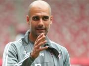 Bóng đá - CHÍNH THỨC: Pep Guardiola sẽ dẫn dắt Man City