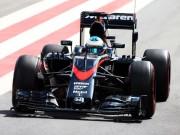 Thể thao - Bất ngờ F1: McLaren 2016 có thể bằng Mercedes