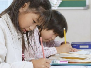 Thế giới - Cách người Nhật dạy trẻ vượt bằng được mọi khó khăn
