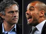 Bóng đá - Pep chọn Man City, Mourinho đợi điện thoại MU