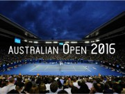 """Thể thao - Scandal tennis: 10 VĐV dự Australian Open bị nghi """"nhúng chàm"""""""
