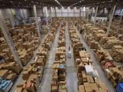 """Tài chính - Bất động sản - Amazon vào """"câu lạc bộ"""" nhà bán lẻ có doanh thu khủng"""
