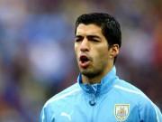 Bóng đá - Tin HOT tối 2/2: Suarez trở lại ở trận gặp Brazil