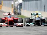 Thể thao - Ferrari: Lốp - nhân tố quan trọng mới trong chiến dịch 2016