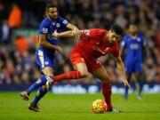 Bóng đá - Chi tiết Leicester – Liverpool: Nằm im chịu trận (KT)