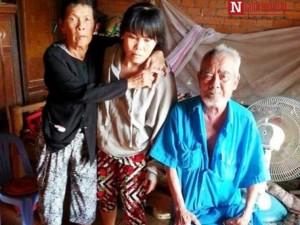 Bạn trẻ - Cuộc sống - Cái Tết đau đớn của gia đình 4 người mắc bệnh hiểm nghèo